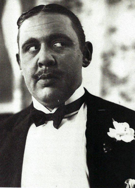 Charles Laughton as Poirot