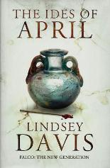 The Ides of April by Lindsey Davis