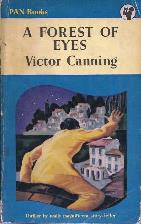 Victor Canning, A Forest of Eyes