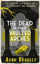 The Dead in their Vaulted Arches
