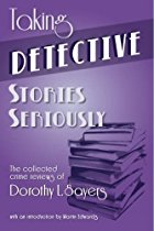 Taking Detective Stories Seriously