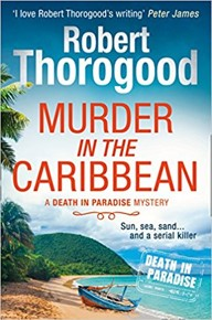Murder in the Caribbean