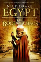 EGYPT THE BOOK OF CHAOS