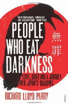 PEOPLE WHO EAT DARKNESS