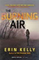THE BURNING AIR