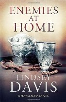 ENEMIES AT HOME