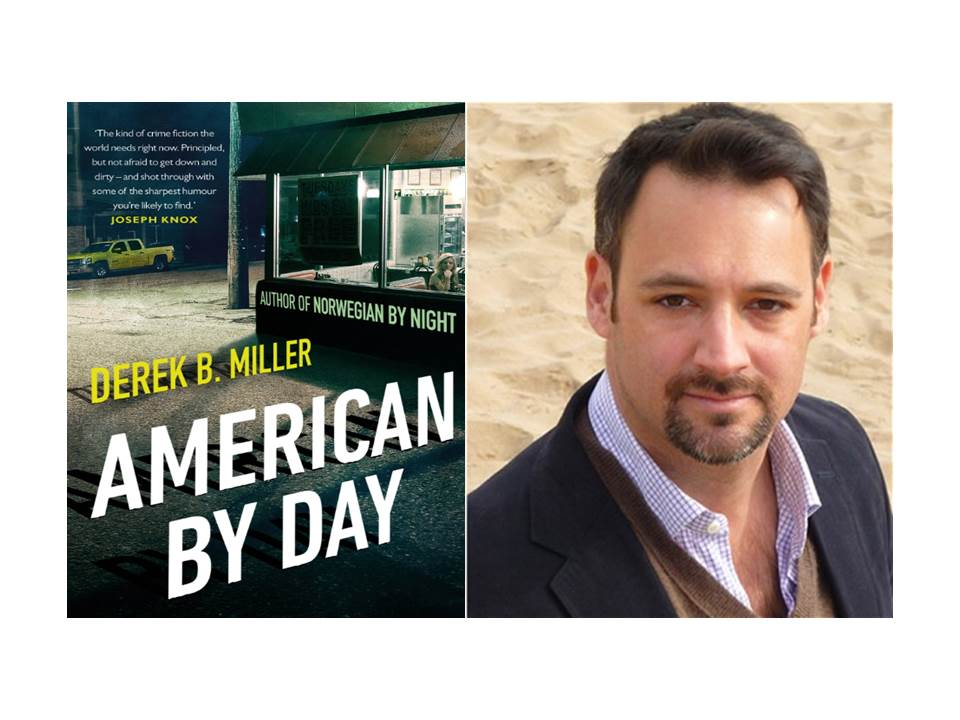 DEREK B. MILLER on the Origins of American By Day