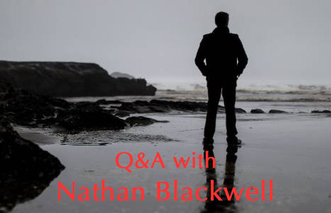 Q&A WITH NATHAN BLACKWELL